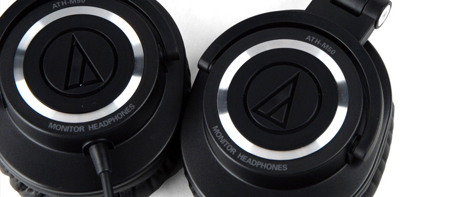 Audio Technica ATH M50 vs Sennheiser HD 598