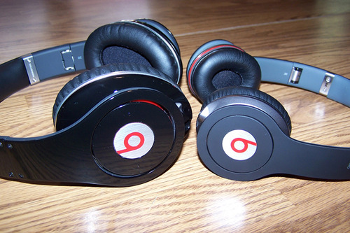 Beats Studio vs Beats Solo