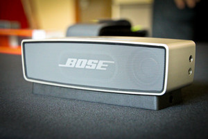 Beats Pill vs Bose Soundlink Mini