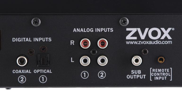 Zvox 580 Vs Bose Solo