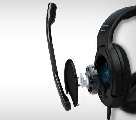 The Best Wireless Gaming Headphones in the Market 1