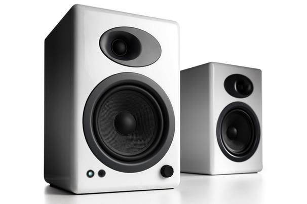 Audioengine A2 Vs A5