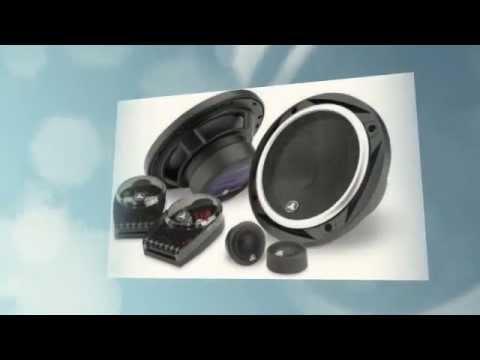 Polk Audio DB6501 Vs Infinity Reference 6030CS