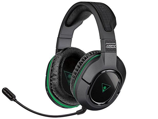 Best Headphones For Xbox One 4