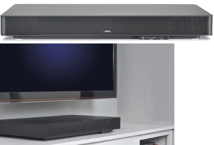 ZVOX 450 Vs 570