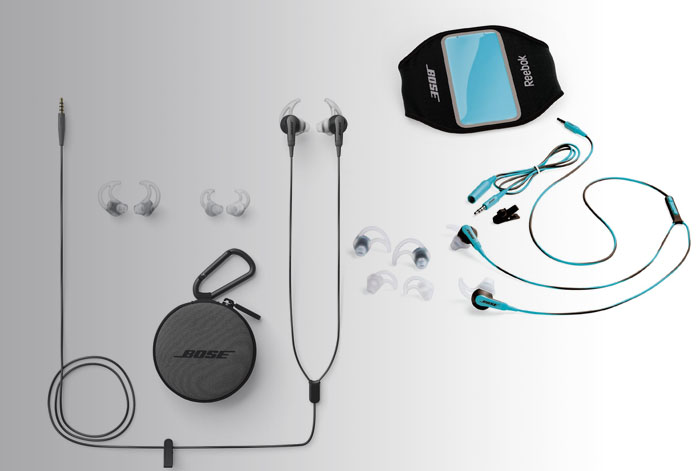 Bose SoundSport Vs SIE2i