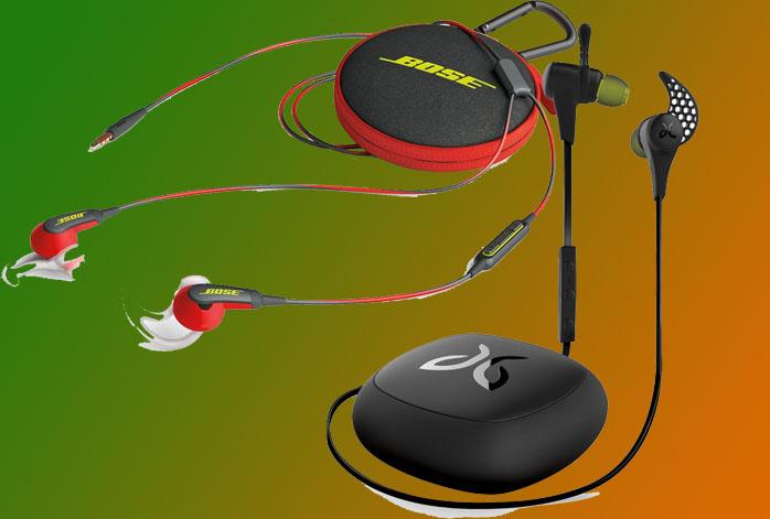 Bose Soundsport Vs Jaybird X2
