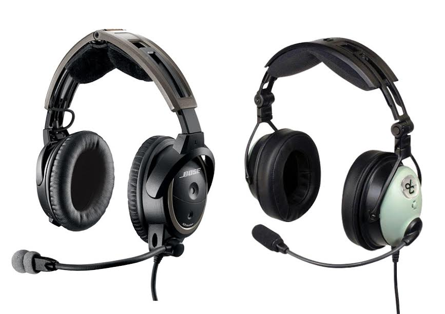 Bose A20 Vs David Clark One X