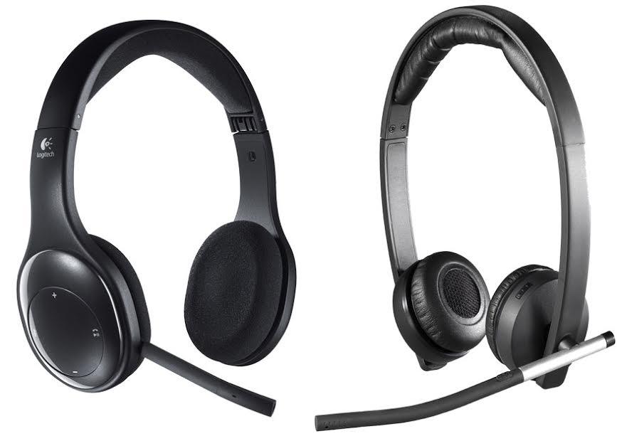 Logitech H800 Vs H820e