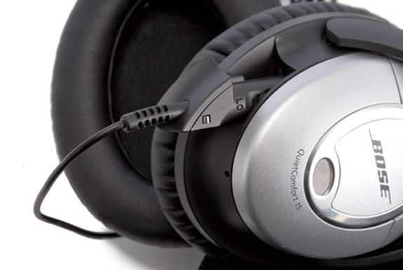 Bose qc15 Vs