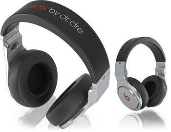 Audio-Technica ATH-M50 vs Beats Pro