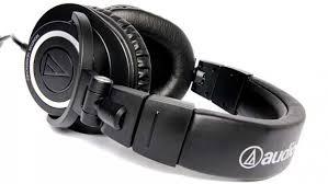 Audio-Technica ATH-M50 vs Bose AE2