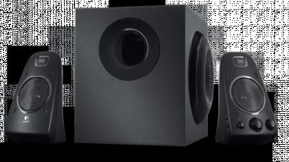 Klipsch Promedia VS Logitech Z623