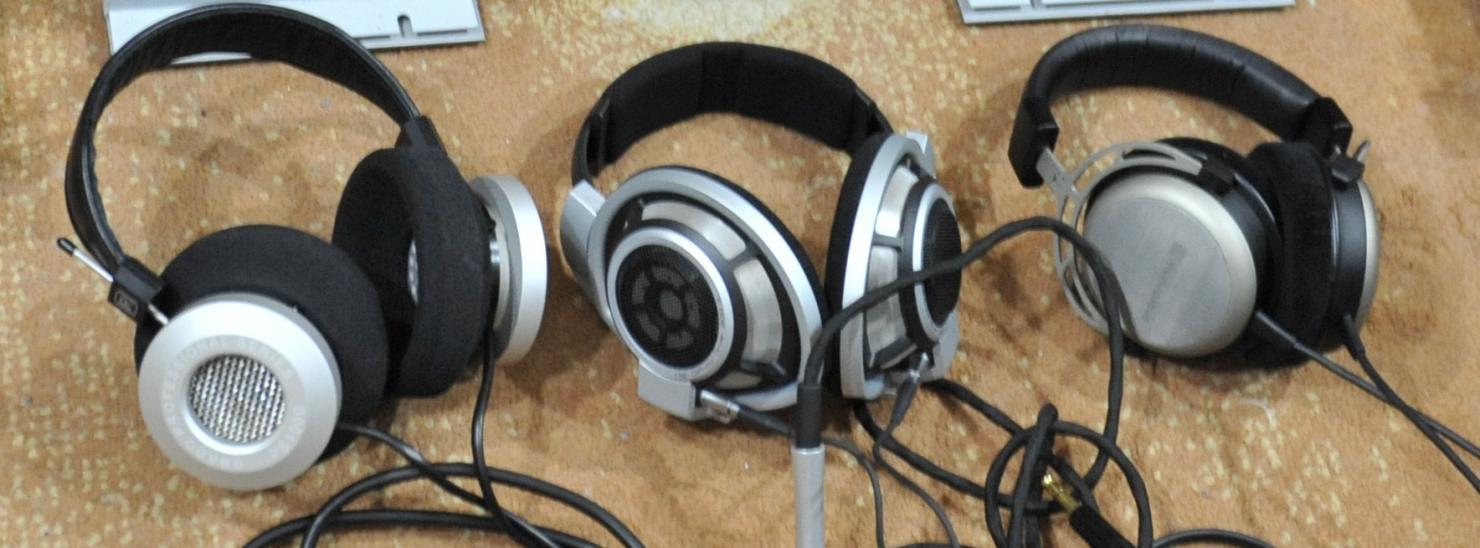 Grado PS1000 Vs Sennheiser HD800