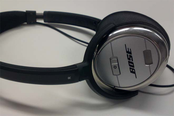 Bose QC2 Vs QC15