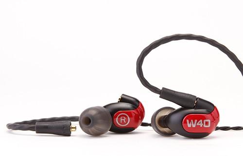 Westone W40 Vs Westone UM Pro 30