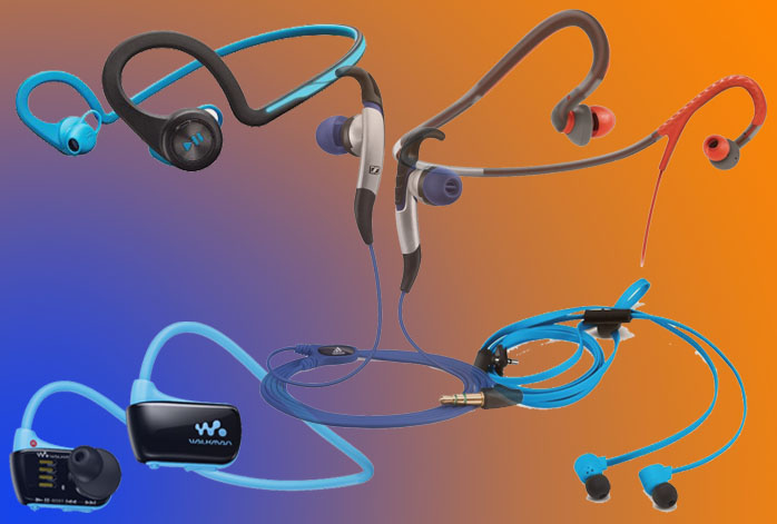 Best Headphones For Running