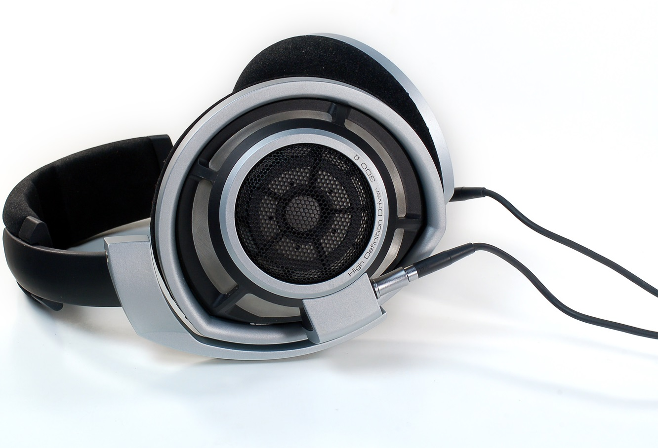 Sennheiser HD800 Vs ...
