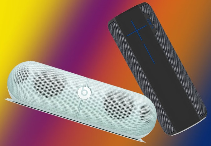UE MegaBoom Vs Beats Pill XL