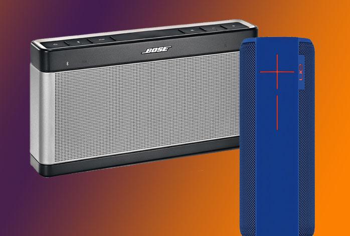 UE Megaboom Vs Bose Soundlink 3 - What to choose?