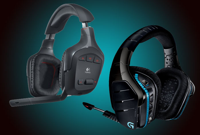 Logitech G930 Vs G933 - What to choose?