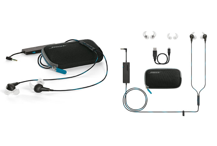 Bose QuietComfort 20 Vs 20i