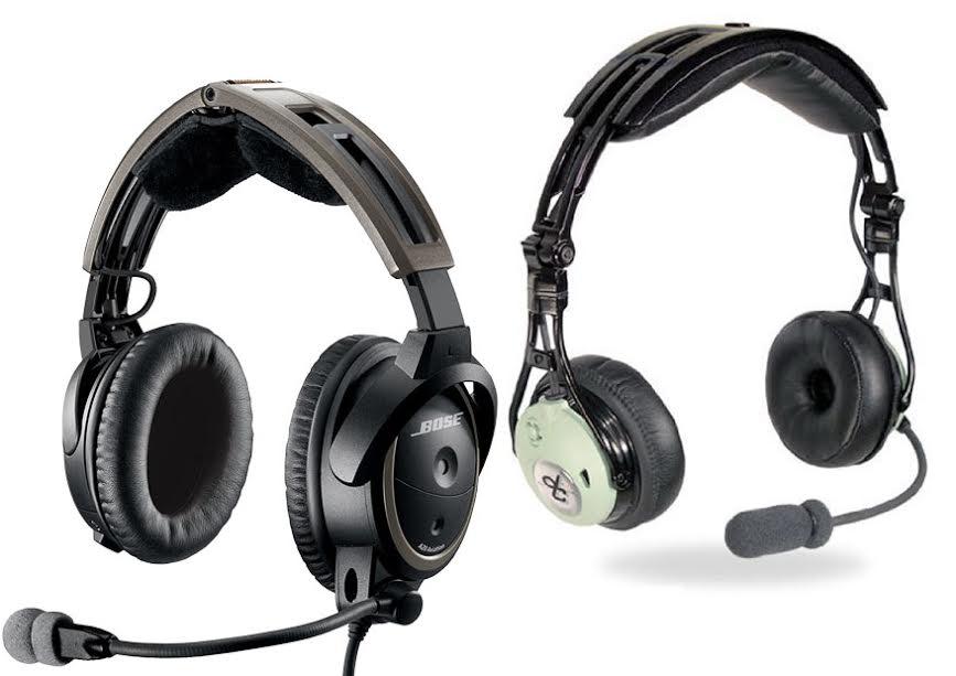 Bose A20 Vs David Clark Pro X